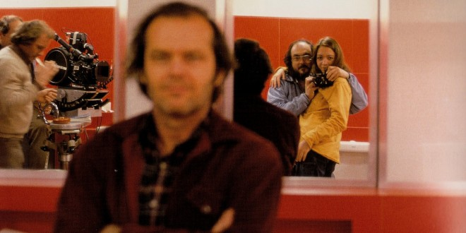 The Making of The Shining