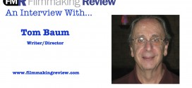 An Interview With…Tom Baum