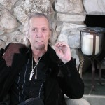 Working With David Carradine