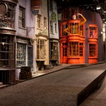 Take a walk down Diagon Alley…