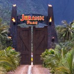 20th Anniversary of Jurassic Park