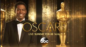 Oscars too white?